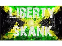 Liberty Skank