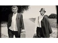 Chas & Dave 2017