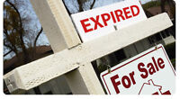 Expired! - Expired- Had Your Place For Sale & It Did Not Sell?