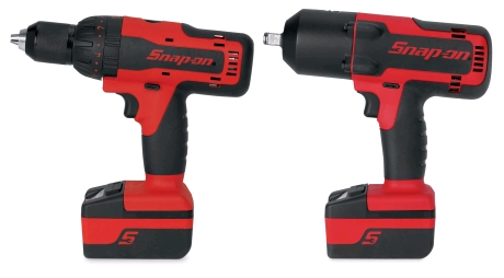 Snap on impact gun and drill plus 3 batterys | in Wakefield, West Yorkshire  | Gumtree