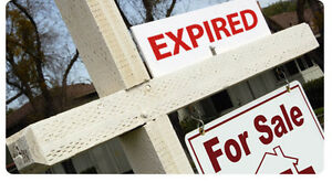 EXPIRED LISTING- Why didn't your home sell?