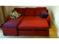John Lewis Sofa Bed. Excellent condition..Was £1450 now only £350. *Free Delivery*