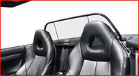 Déflecteur de vent (windscreen)  Mitsubishi Spyder 2006-2012