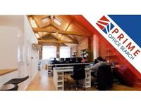 Creative Private and Shared Desk Space to Rent - Shoreditch (EC2A)