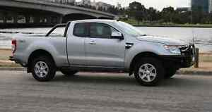 2013 Ford Ranger XLT Supercab **12 MONTH WARRANTY** West Perth Perth City Area Preview