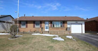 REDUCED...NEW PRICE $198,900.00  .Bungalow in St. Thomas