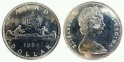 Canadian Silver Coins