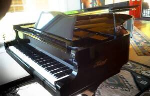 ERNST KAPS 210X 7ft Studio Grand Piano with silent system Bondi Junction Eastern Suburbs Preview