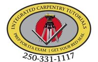 Red Seal Carpentry Course