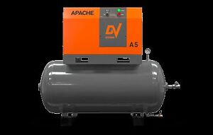 Air Compressor Apache