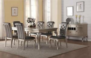 Furniture Showroom :Dinette,Couches,Coffee tables,mattresses, Custom made also available Call 416-743-7700