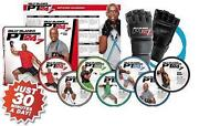 Billy Blanks Bands
