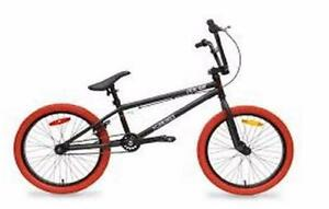 BMX DCO DRAGON LIQUIDATION