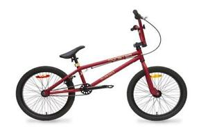 BMX DCO MONSTER LIQUIDATION