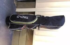 Golf bag and clubs Tingalpa Brisbane South East Preview