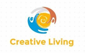Creative Living - Arts and Crafts Social Group