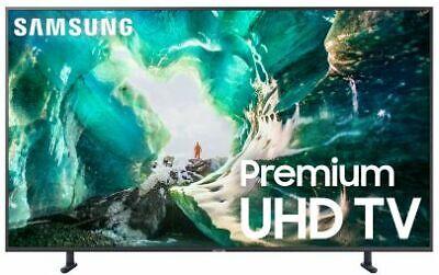 """Samsung UN82RU8000 82"""" (3840 x 2160) Smart 4K Ultra High Definition TV (2019)"""