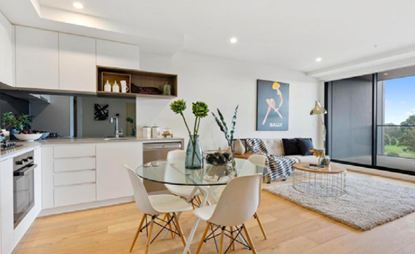 NOT TO MISS-Rebate on Offer 1 &2 br units available-Sth.Melbourne