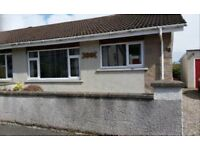 2 BED CHARMING BUNGALOW TO RENT