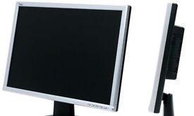 Fujitsu Siemens SCALEOVIEW L22W-5, 22 Inch LCD Widescreen Display