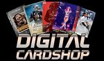 Digital Card Shop