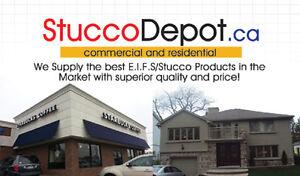 Stucco Depot Gatineau Ottawa / Gatineau Area image 9