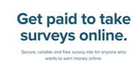 Paid Surveys / Work from Home - Toronto