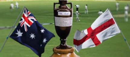 Adelaide Ashes ticket day one