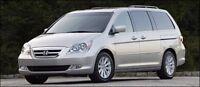 Minivan Transportation