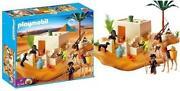 Playmobil Egyptian