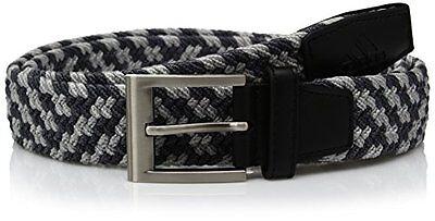 TaylorMade - Adidas Golf Apparel adidas Braided Weave Stretch Belt