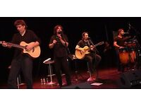 Male Acoustic Artist Or Acoustic Band Wanted