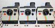 Polaroid Lot