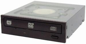 LITE-ON LH-20A1P 20x Super AllWrite DVD/CD Burner - IDE ATA 166