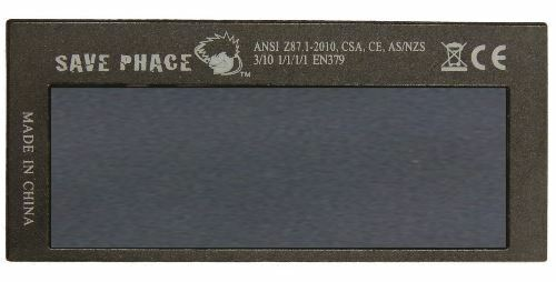 Save Phace 3011193 ADF Filter Replacement #3/12 - Gen X