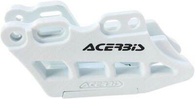 Acerbis Chain Guide Block 2.0 Black for Suzuki RM125 1999-2007