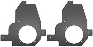 1990-1996 300ZX Front Door Speaker Adapter Spacer Rings – SAK005_55