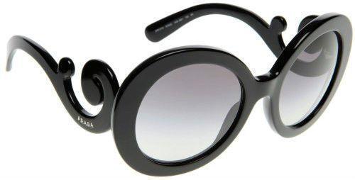 60c95861c12 Prada Baroque Sunglasses