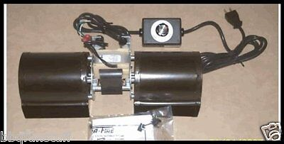 quadrafire blower for sale  Troy