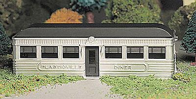 NEW Bachmann Diner Kit O 45605