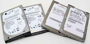 "2.5"" Hard Drives, USB 3 Ext Hard Drives, Laptop Adaptors."
