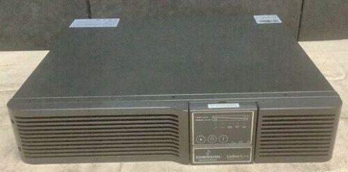 NEW Emerson PS1500RT3-120W Liebert 1500VA 1350 Watt Uninterruptible Power Supply
