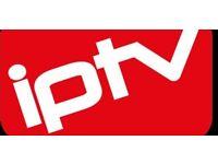 X - IPTV