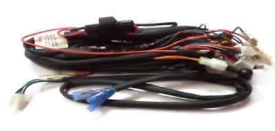 New Royal Enfield 6V Complete Wiring Loom Harness (UK)