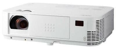 Nec M322x 3200 Lumen Portable Projector