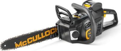 McCulloch LI-40 CS Akku-Kettensäge Kettensäge Holzsäge Akkukettensäge Säge sägen