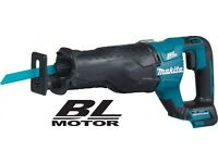 Makita brushless reciprocating saw 18v brand new!!!