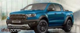 2021 Ford Ranger Ranger Pick Up Double/Cab Limited 1 2.0 170ps Van Diesel Manual