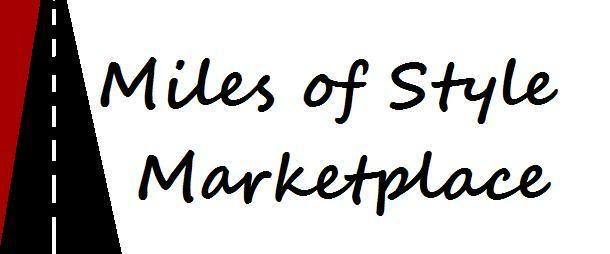 Miles of Style Marketplace