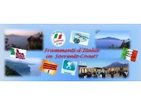 Italian/Spanish Tuitions and Translations